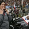 Indian-born CEO Monisha receives one-third stake in the Sauber Group