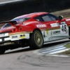 Sailesh second on grid: British GT