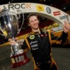Grosjean crowned 2012 Champion of Champions