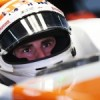 Finally, Adrian Sutil gets Sahara Force India drive