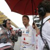 I always enjoyed racing at Shanghai circuit: Button