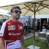 Home race is a special week-end: Alonso