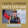 Monaco is a different challenge: Kimi