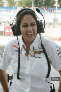 Monisha Kaltenborn Mug1 2012