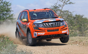 File photo of former APRC champion Gaurav Gill. Image by Anand Philar